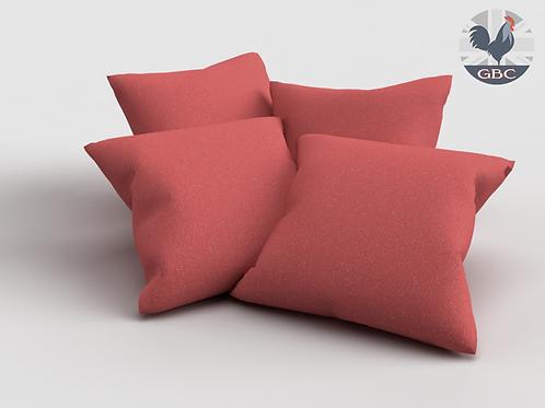Cornhole Bags - Half Set of 4 Red