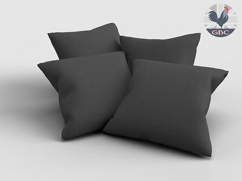 Cornhole Bags - Half Set of 4 Black