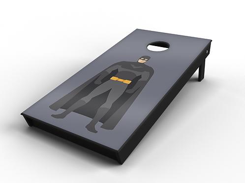 Batman Cornhole Board
