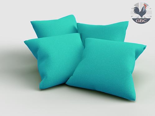 Cornhole Bags - Half Set of 4 Green