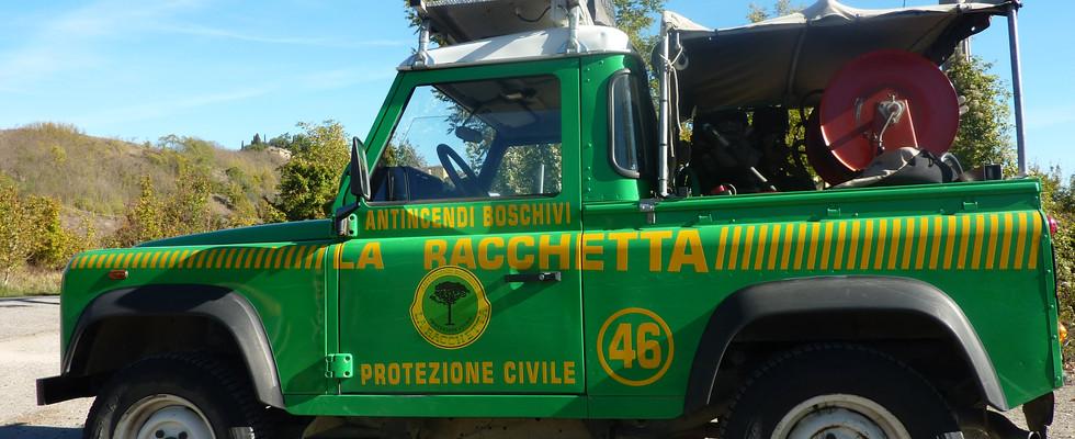 046 Land Rover Defender 90
