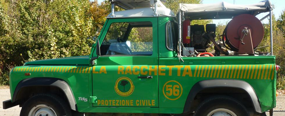 056 Land Rover Defender 90