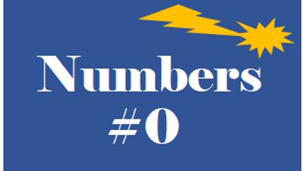 【MT4 本体】Numbers#0(ナンバーズ:オー) クリックだけで波文字を描くインジケータ