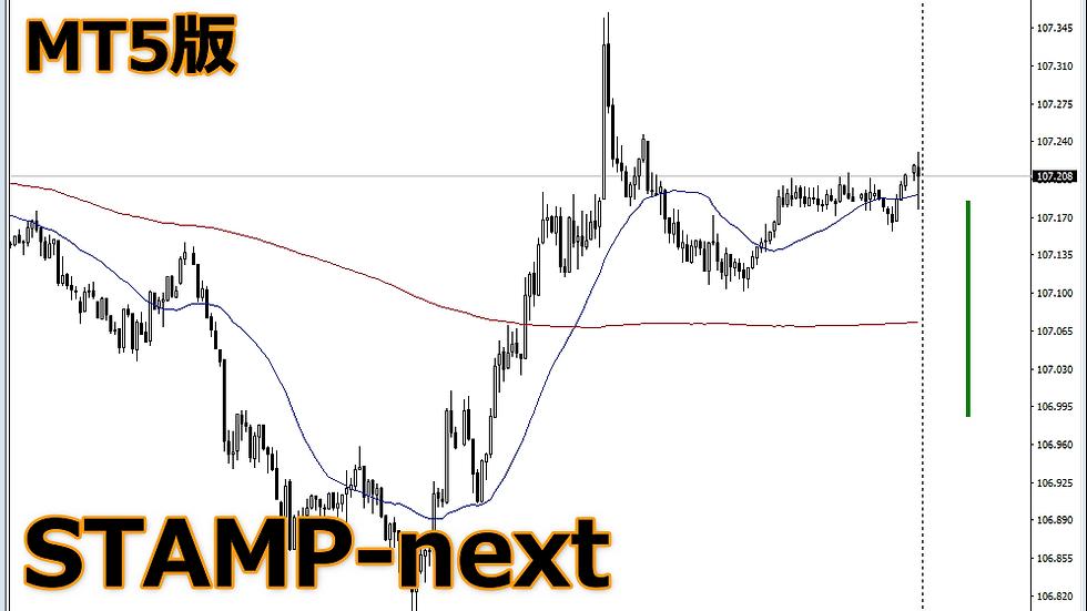 【勉2】MT5版 STAMP-next