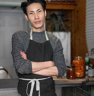 Eli Yeung