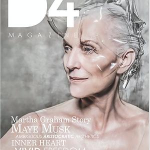 d4mag vol1 cover