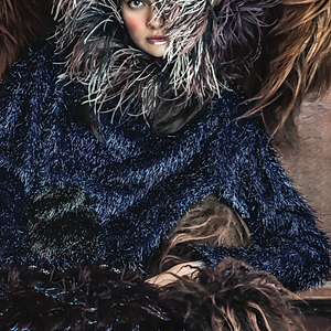 d4mag vol.2-Antonina Vasylchenko