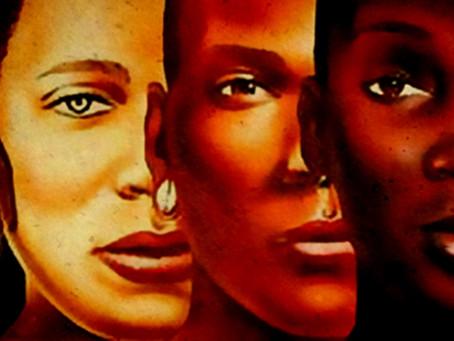 25 de julho comemoração do Mês da Mulher Negra Latino-Americana, Caribenha e de Tereza de Benguela
