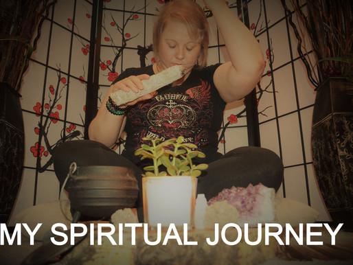 My Spiritual Journey S7-E1 Pouce Coupe