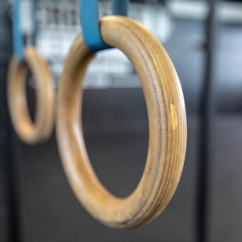 CrossFit NM Ringe