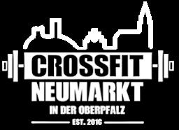 CrossFit Neumarkt Logo