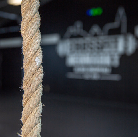 CrossFit Neumarkt Rope