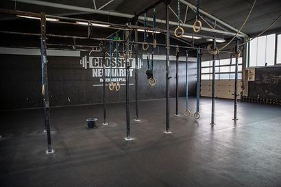 CrossFit Neumarkt Box