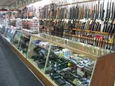 Hunting rifles for sale