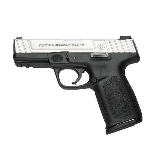 SMITH & WESSON SD9VE  #223900