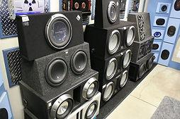car speaker boxes for sale