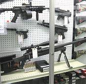 50 Caliber Armalite rifle for sale