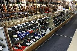 handguns pistols revolvers for sale