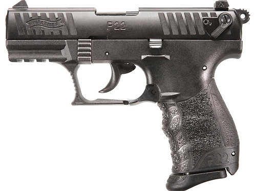 WALTHER P22 QD #5120500