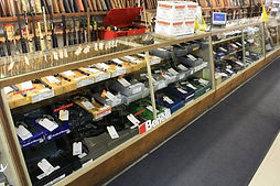 ruger pistols, revolvers for sale