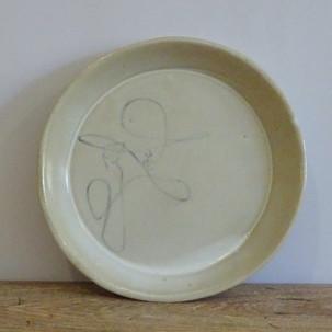 Breakfast plate Hat