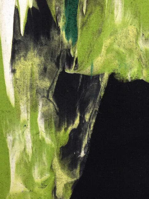 Josje Black-Green