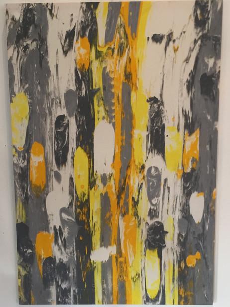 Josje Yellow