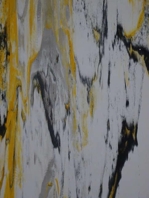 Josje White-Yellow