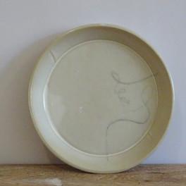 Breakfast plate Shoulder