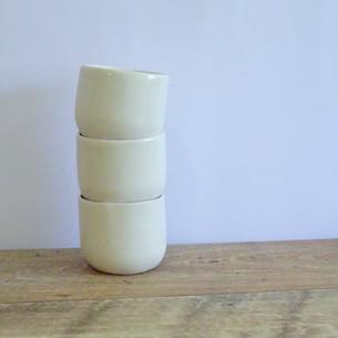 175 ml Cup White