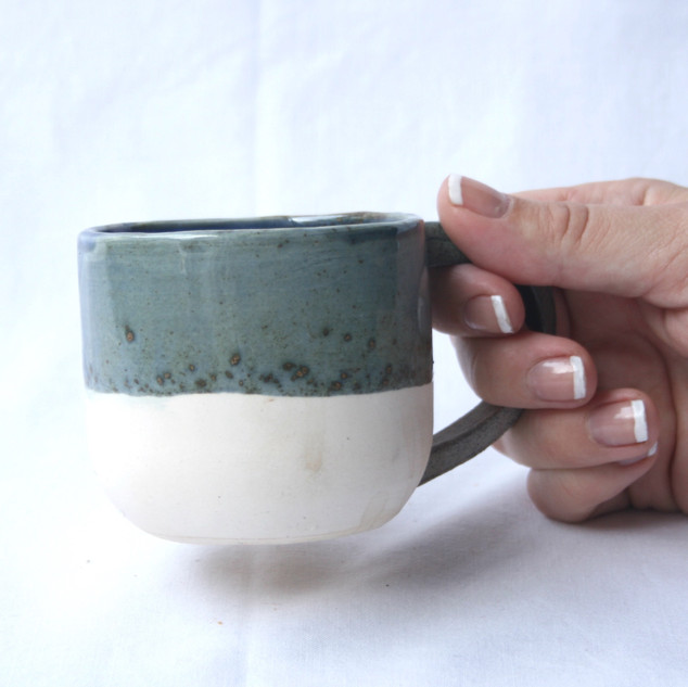 175 ml Cup Grey