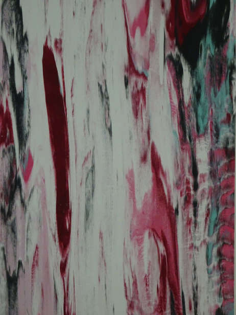 Josje White-Pink