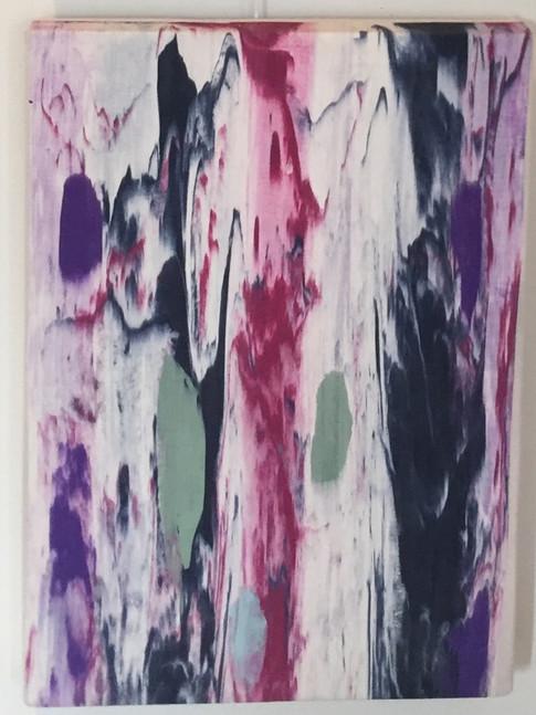 Josje White-Purple
