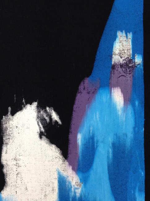 Josje Black-Blue