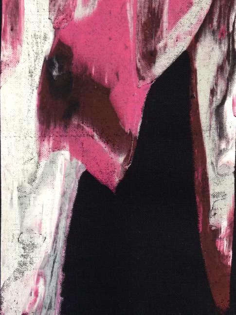 Josje Black-Pink