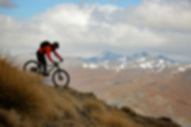 Flow Mountain Bike - Queenstown and Wana