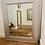Thumbnail: Silver Detailed mirror