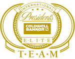 Coldwell Banker President's Elite Team
