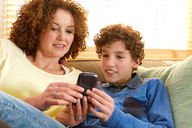 mom-and-son-cell-phone-istock.jpg