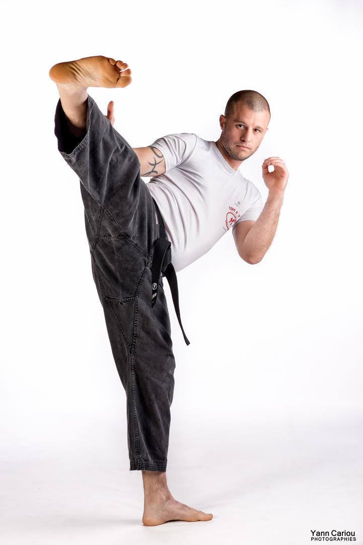 Level 1 instructor