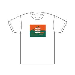 osage Tシャツデザイン