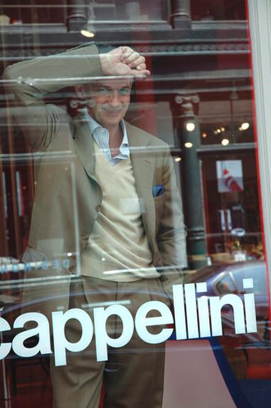 Giulio Cappelini