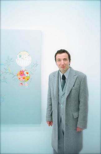 Emmanuel Perrotin