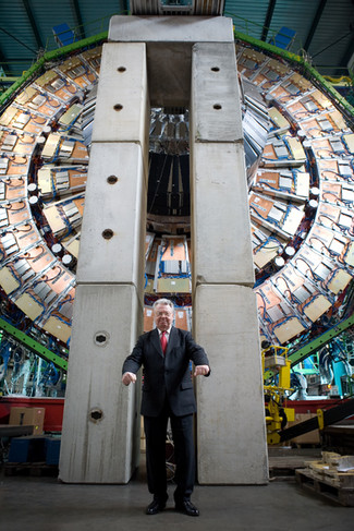 Robert Aymar - CERN