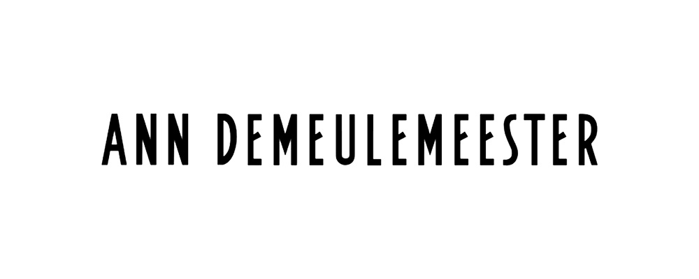 Ann-Demeulemeester-Logo