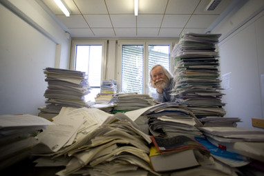 John Ellis - CERN