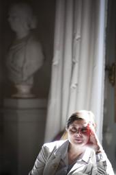Isabella-Rossellini-Portrait-Valerio-Mez