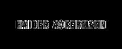 Haider-Ackermann-Logo