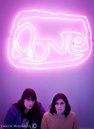 Kate & Laura Mulleavy