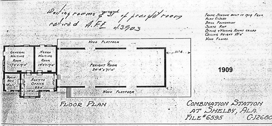 Shelby Train Station 1909 Plan2.jpg
